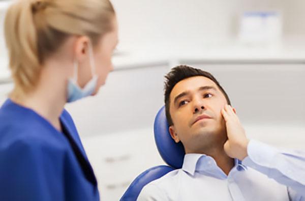 general dentist Evans, GA