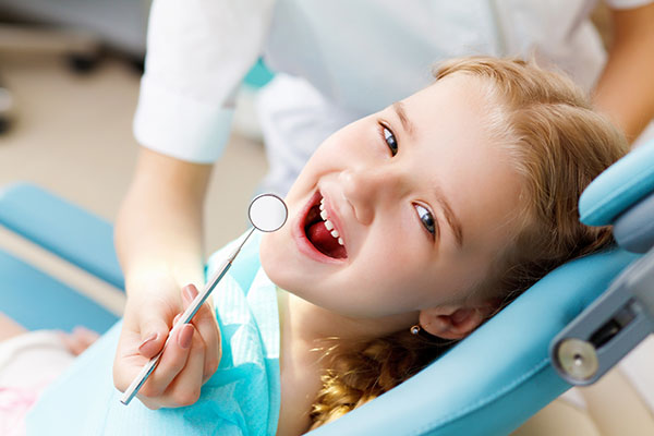 Oral Hygiene Tips For Kids' Young Teeth