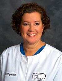Dr. Carmen Vaughn
