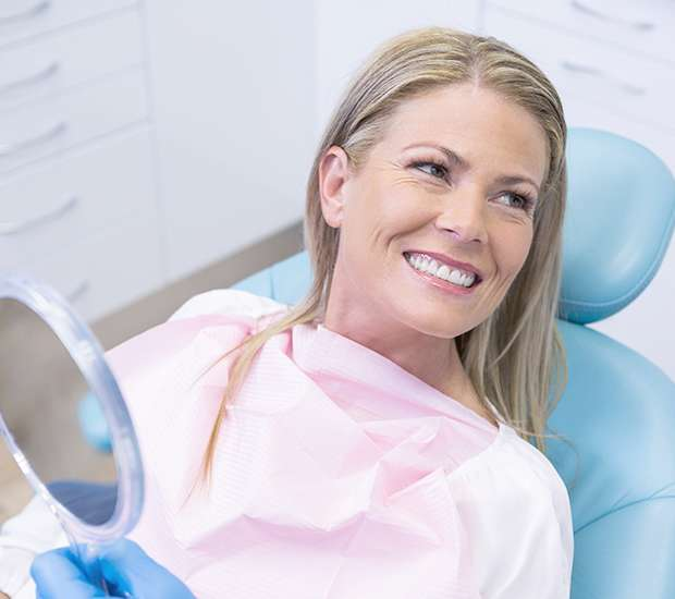 Evans Cosmetic Dental Services