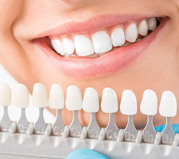 Evans Cosmetic Dentist