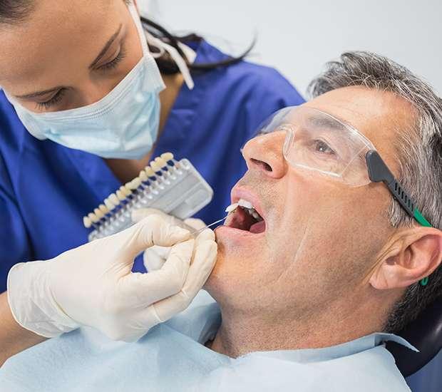 Evans Dental Cosmetics