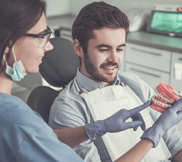 Evans The Dental Implant Procedure