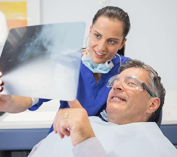 Evans Dental Implant Surgery