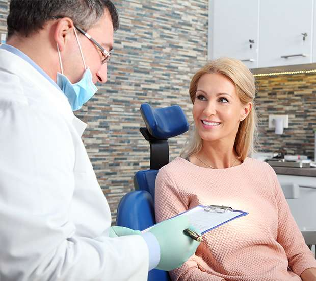 Evans Questions to Ask at Your Dental Implants Consultation