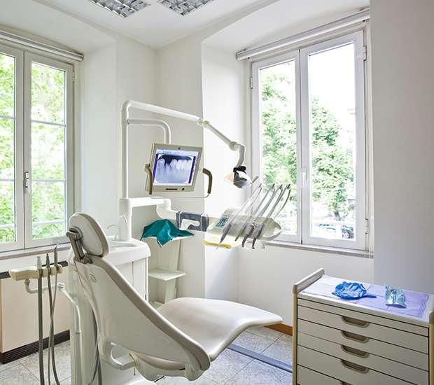Evans Dental Office