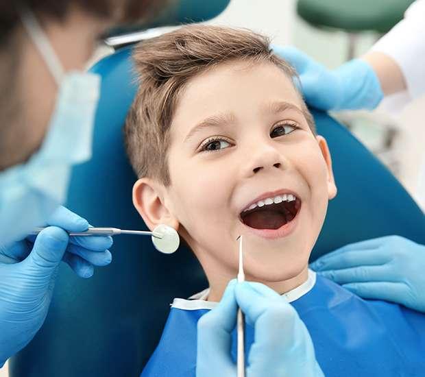 Evans Dental Sealants