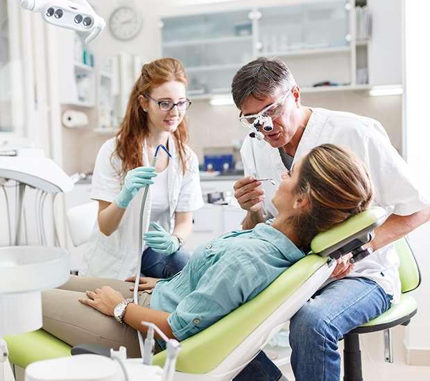 Evans Dental Services