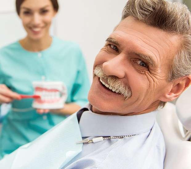 Evans Denture Care