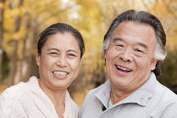 Of The Most Commonly Asked Questions About Dentures