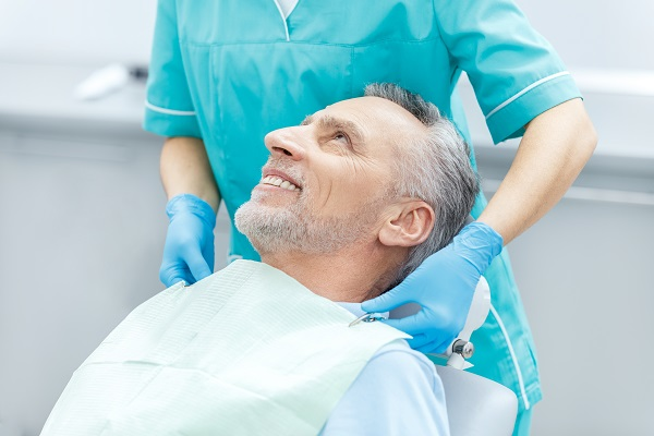 Preventative General Dentistry Visits For Any Age
