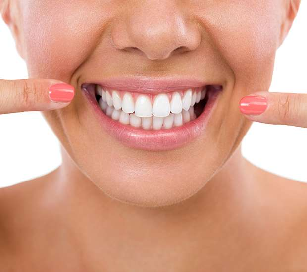 Evans What Is Gum Contouring & Reshaping