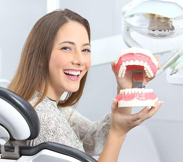 Evans Implant Dentist