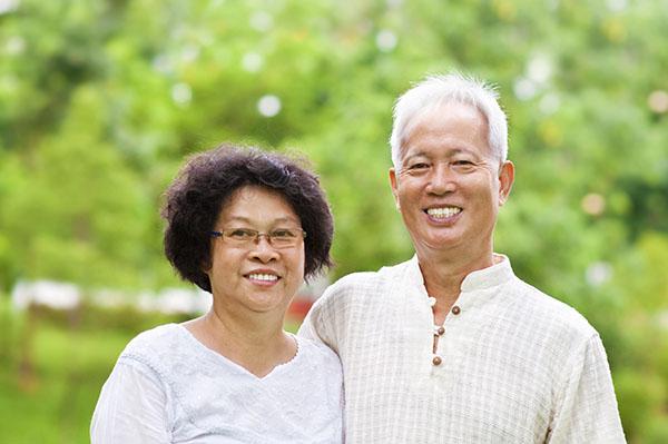 Implant Supported dentures Evans, GA