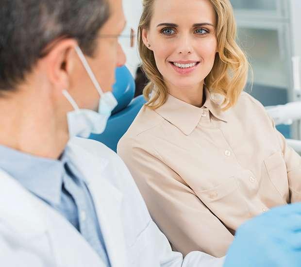Evans Routine Dental Care