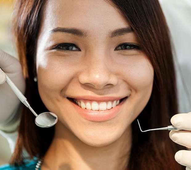 Evans Routine Dental Procedures