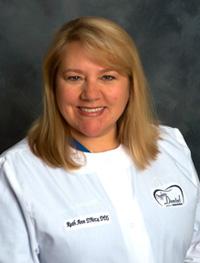 Dr. Ruth Ann D'Arco