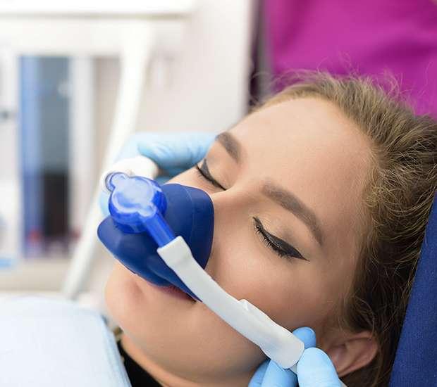 Evans Sedation Dentist