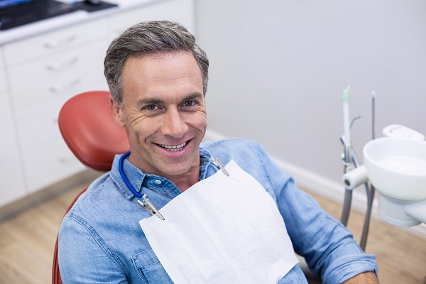 Can Sedation Dentistry Help Put Your Mind At Ease?