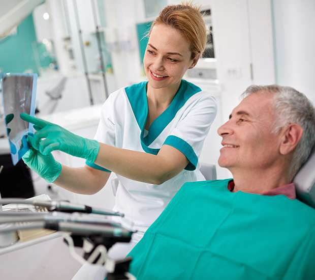 Evans Solutions for Common Denture Problems