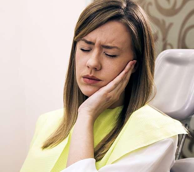 Evans TMJ Dentist