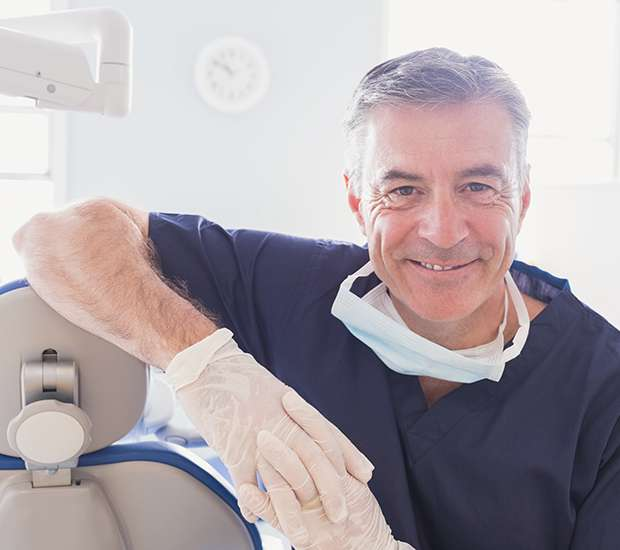 Evans What is an Endodontist